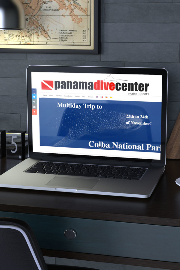 Panama Dive Center